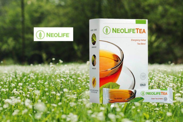 Ceai Neolife Neolife tea