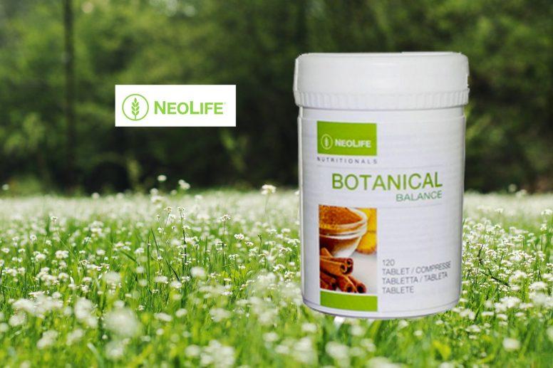 neolife botanical balance