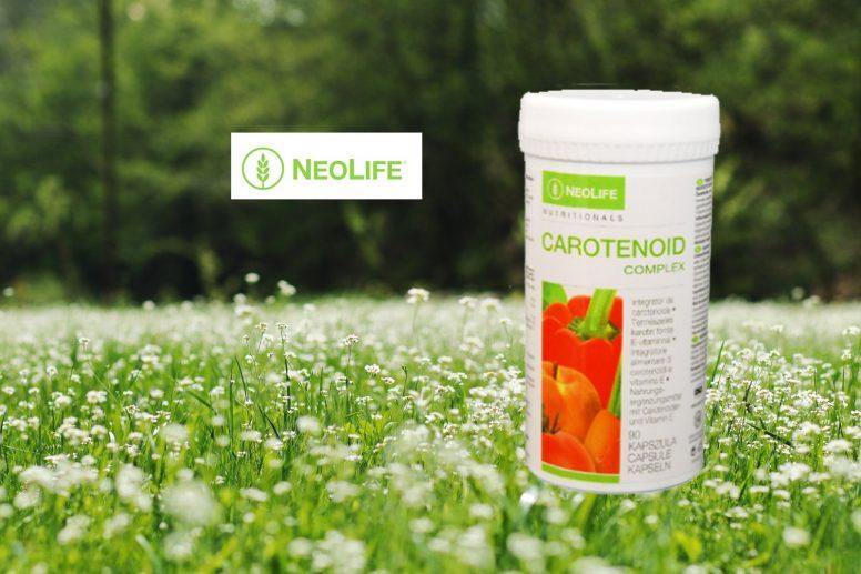 neolife carotenoid complex