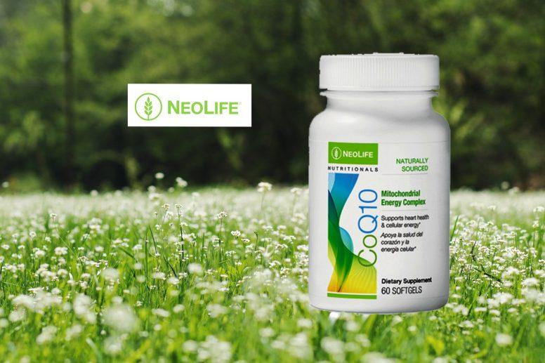 neolife coenzima Q10