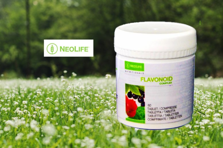 neolife flavonoid complex